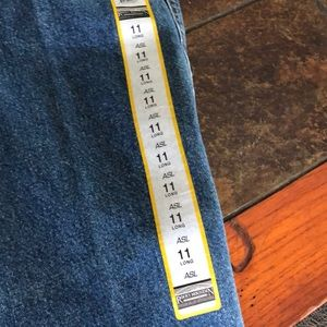 rocky Jeans - Rocky Mountain jeans